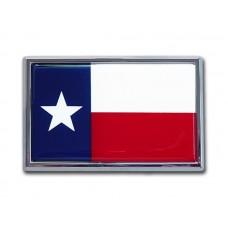 Texas Flag (Car Size) Emblem