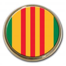 Vietnam Seal Emblem