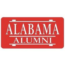 ALABAMA ALUMNI BAR RED - BAR