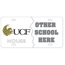 PEGASUS UCF/HOUSE - HD LEFT