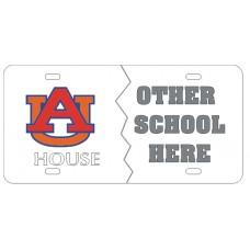 AU INTERLOCK/HOUSE - HD LEFT