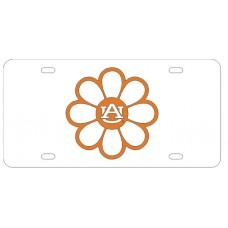 AU DAISY - License Plate