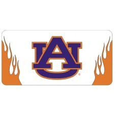 AU INTERLOCK FLAMES - FIRE UP
