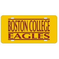 BOSTON COLLEGE EAGLES BAR YELLOW - BAR