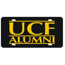 UCF ALUMNI BAR BLACK - BAR