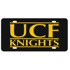 UCF KNIGHTS BAR BLACK - BAR