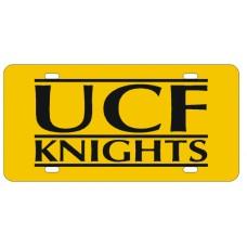 UCF KNIGHTS BAR YELLOW - BAR