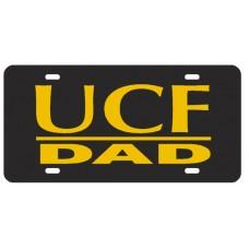 UCF ALUMNI - License Plate
