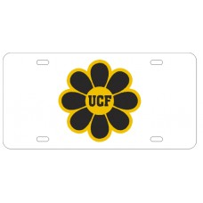 DAISY UCF - License Plate