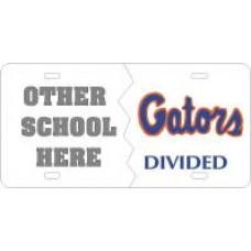 GATORS SCRIPT/DIVIDED - HD RIGHT