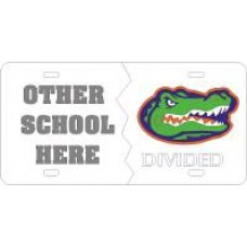 GATOR HEAD/DIVIDED - HD RIGHT
