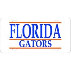 FLORIDA GATORS BAR - BAR