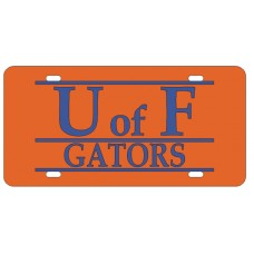 U OF F GATORS BAR ORANGE - BAR