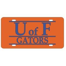U OF F GATORS BAR ORANGE - BAR