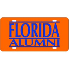 FLORIDA ALUMNI BAR ORANGE  - BAR