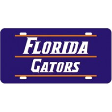FLORIDA GATORS BAR BLUE - BAR