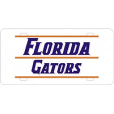 FLORIDA GATORS BAR WHITE - BAR