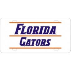 FLORIDA GATORS BAR WHITE - BAR