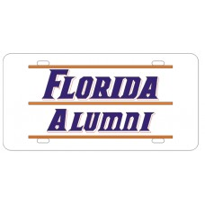 FLORIDA ALUMNI NEW FONT BAR - BAR