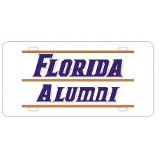 FLORIDA ALUMNI NEW FONT BAR - BAR