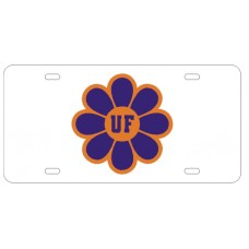 DAISY UF - License Plate