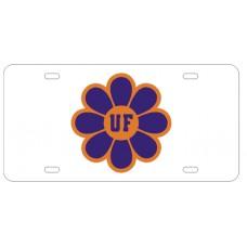 DAISY UF - License Plate