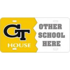 GT INTERLOCK/HOUSE - HD LEFT