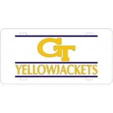 GT YELLOWJACKETS BAR WHITE - BAR