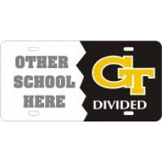 GT OUTLINE/DIVIDED - HD RIGHT
