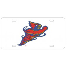 Cardinal LOGO - License Plate