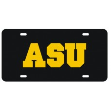 ASU - License Plate
