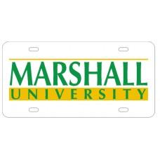 MARSHALL UNIVERSITY BAR - BAR