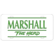 MARSHALL THE HERD BAR - BAR