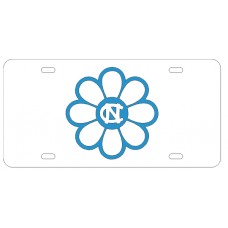 DAISY NC - License Plate