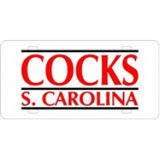 COCKS S CAROLINA BAR - BAR