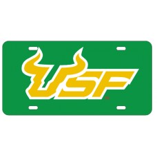 USF - License Plate