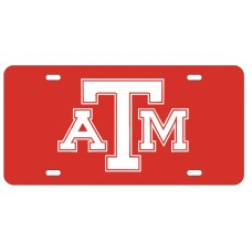 ATM - License Plate