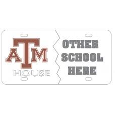 ATM/HOUSE - HD LEFT