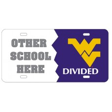 WV/DIVIDED - HD RIGHT
