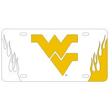 WV FLAMES - FIRE UP