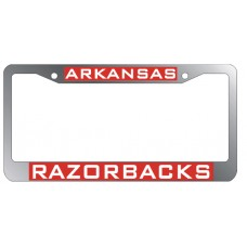 ARKANSAS/RAZORBACKS - CHROME