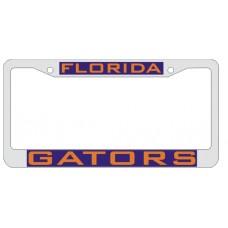 FLORIDA/GATORS - CHROME