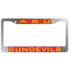 ASU/SUNDEVILS - CHROME