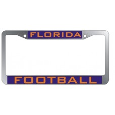 FLORIDA/FOOTBALL - CHROME