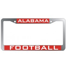 ALABAMA/FOOTBALL - CHROME