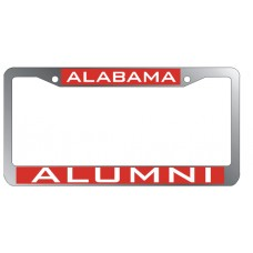 ALABAMA/ALUMNI - CHROME