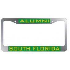ALUMNI/SOUTH FLORIDA - CHROME