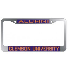 ALUMNI/CLEMSON UNIVERSITY - CHROME