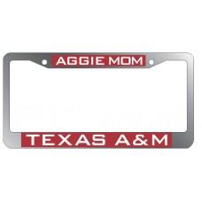 AGGIE MOM/TEXAS A&M - CHROME