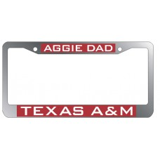 AGGIE DAD/TEXAS A&M - CHROME
